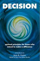 Decision book cover