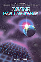 Divine Partnership book cover