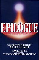 Epilogue book cover