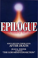 Epilogue book cover