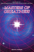Masters of Greatness book cover