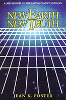 New Earth New Truth book cover